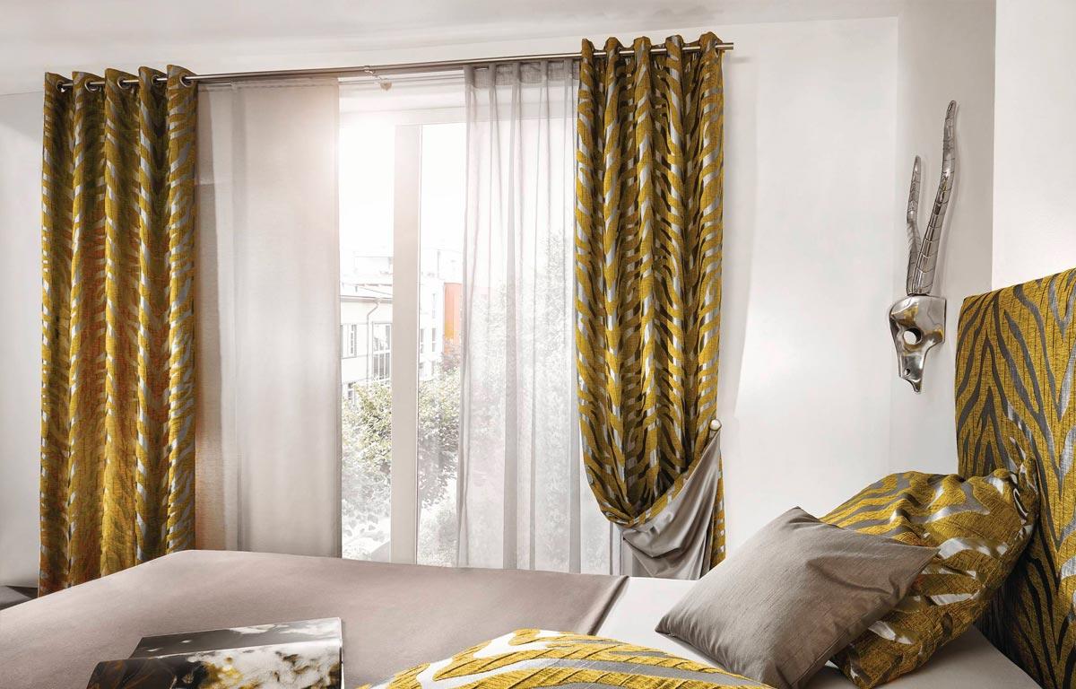 stoffe gardinen m bel meier. Black Bedroom Furniture Sets. Home Design Ideas
